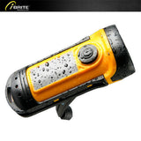 iBriteStore Solar Crank LED Flashlight - The Go-Lite! - iBriteStore - 5
