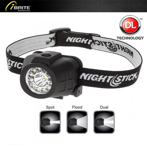 Dual-Light™ Headlamp - iBriteStore - 1