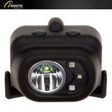 Multi-Function Headlamp - 3 AAA, NSP-4610B - iBriteStore - 3