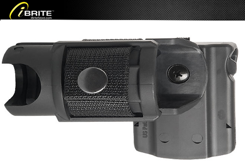 Roto-Loc™ Holster For Duty Light Camera - iBriteStore - 1