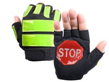 Traffic Safety Gloves - iBriteStore - 2