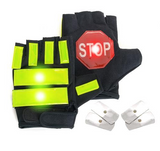 Traffic Safety Gloves - iBriteStore - 3
