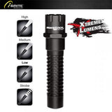 Xtreme Lumens™ Metal Multi-Function Tactical Flashlight - Non-Rechargeable - iBriteStore - 1