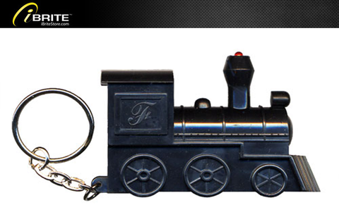 LED Locomotive Keychain - iBriteStore
