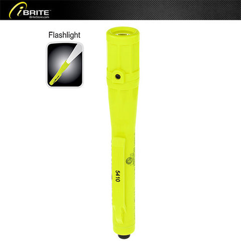 Intrinsically Safe Permissible Penlight, XPP-5410G - iBriteStore - 1
