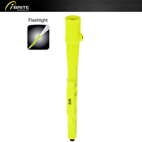 Intrinsically Safe Penlight - iBriteStore - 1