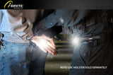 Basic Tactical Light (Hi, Low, Strobe) - iBriteStore - 4