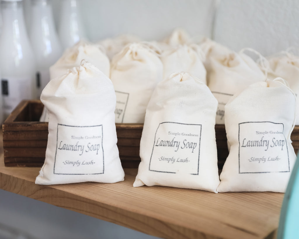 Laundry Soap - Lois Pearl Designs