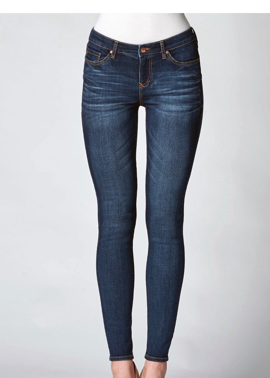 Reload Gisele Skinny by Dear John - Lois Pearl Boutique