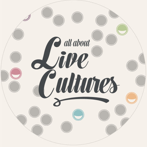 Find out more about Live Cultures