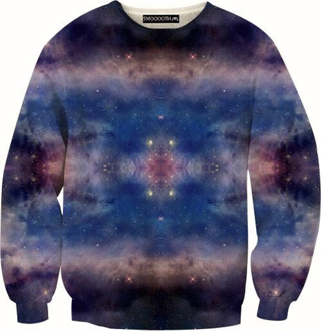 Astro 100% Cotton Sweatshirt