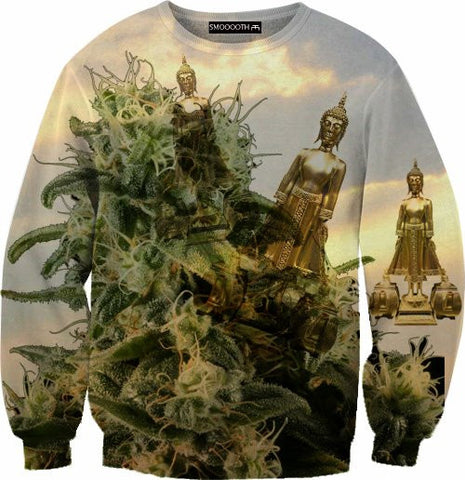 Buda 100% Cotton Sweatshirt