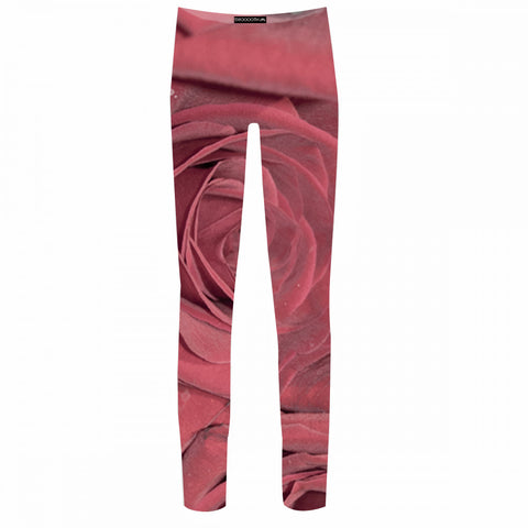 Rose leg  Legging
