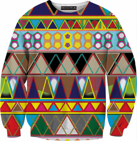 Poncho hip 100% Cotton Sweatshirt