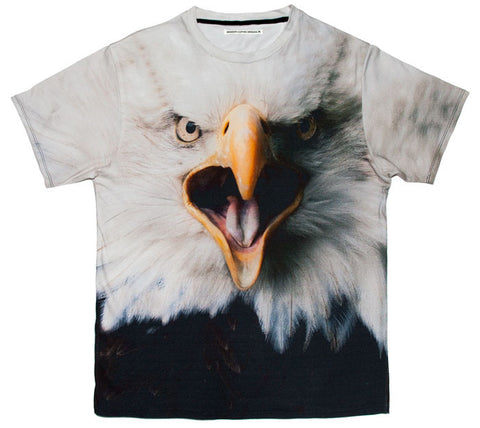 Eagle t 100% Cotton Tee