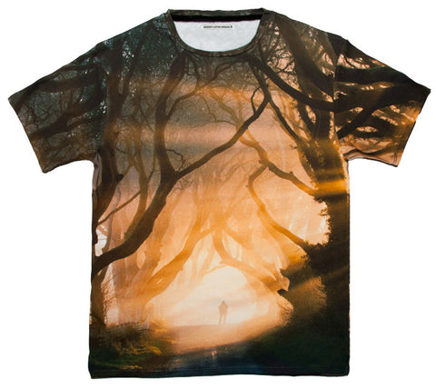 Heaven gate's t 100% Cotton Tee