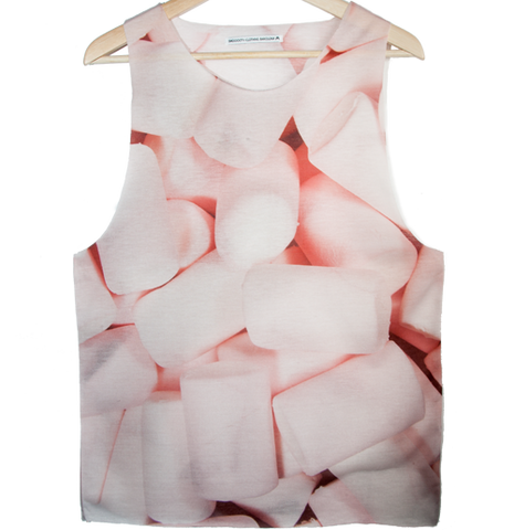 Mallows Tank top