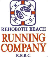 RB Running Co. Logo Products