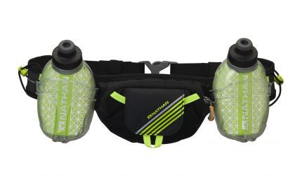 Nathan Trail Mix Insulated Hydration Belt