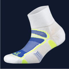 Balega Socks Ultralight second skin fit 1/4