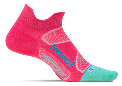 Feetures Elite Ultra light socks no show tab