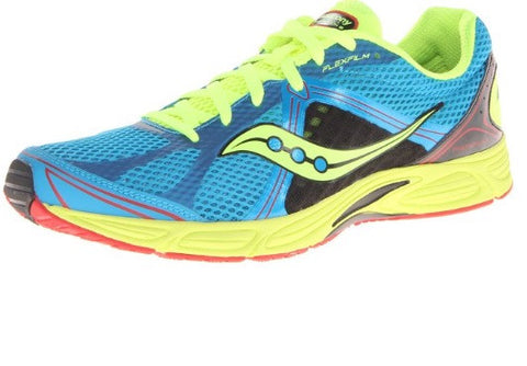 Saucony Men's Fastwitch 6 Blue