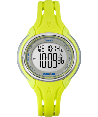 Timex Sleek 50 Mid-Size Green