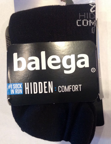 Belaga Hidden Comfort Running Sock