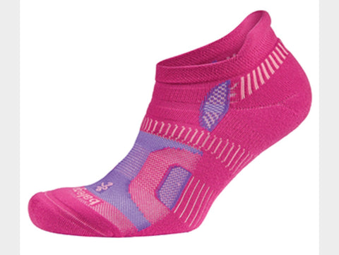 Balega Hidden: Contour socks