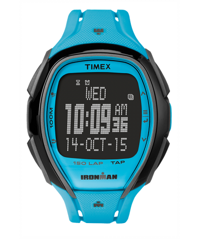 Timex Ironman Sleek 150 Blue
