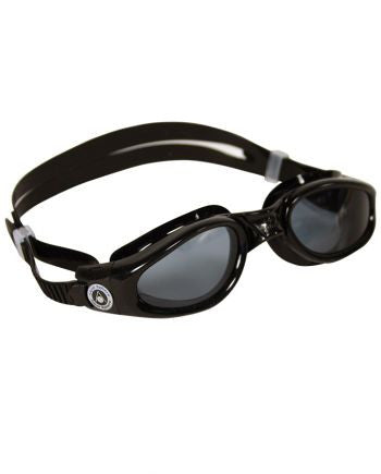 Goggles Kaiman small fit smoke lens