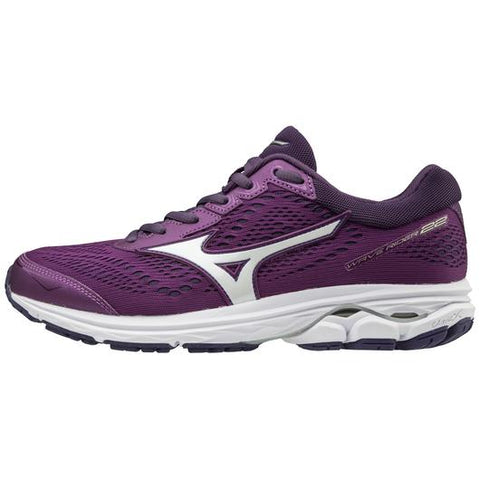 Mizuno Women Wave Rider 22