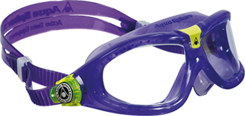 Aqua Sphere Seal Kid 2 Kid's goggle
