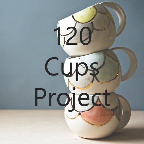 120 CUPS PROJECT