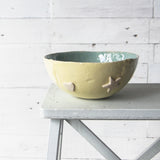 'make your own BOWL', one-off pottery class