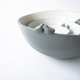 Tweet Bowl, BLUE, 3 sizes available