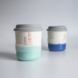 POOLBEG Reusable Takeaway Cups