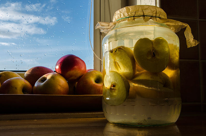 6 Ways Apple Cider Vinegar Will Change Your Beauty Routine
