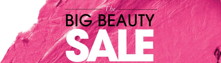 SAVE Big on Top Beauty Brands - - - SHOP NOW!!