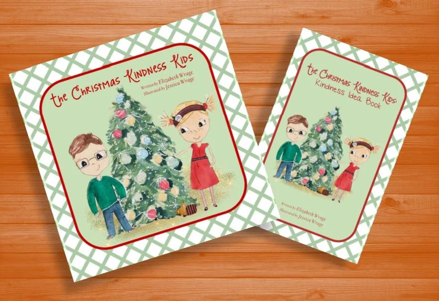 Unique Gifts for Kids with Holiday Spirit
