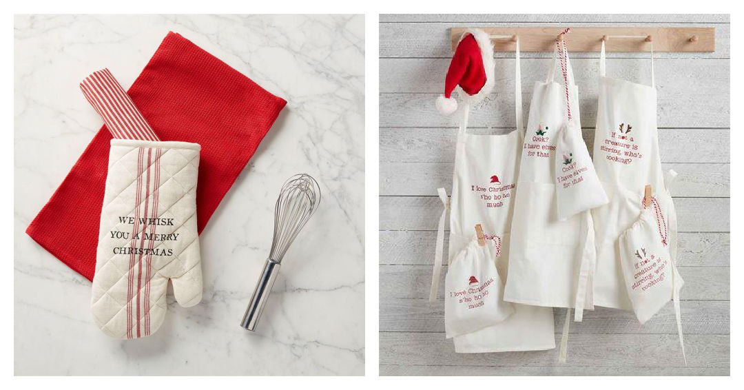 Gift Ideas for the Foodie in your life!