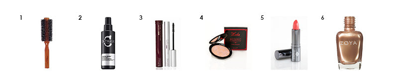 Taylor Swift Look Beauty Products