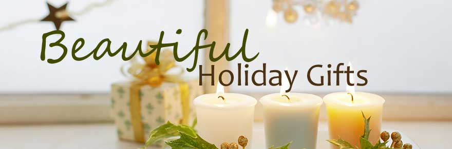Shop Beautiful Holiday Gifts - Cosmetics, Home and Fashion