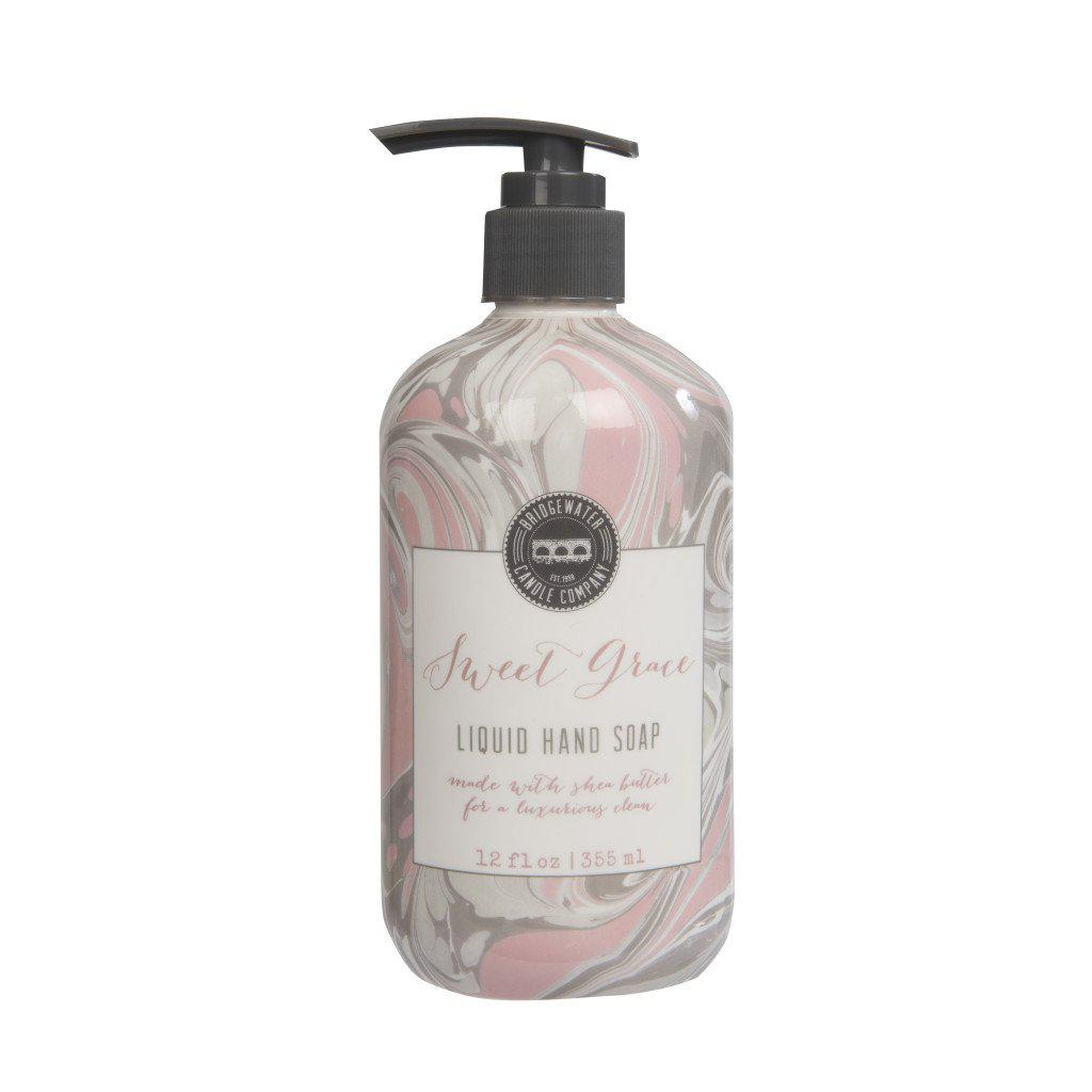 Bridgewater Candle Sweet Grace Liquid Hand Soap