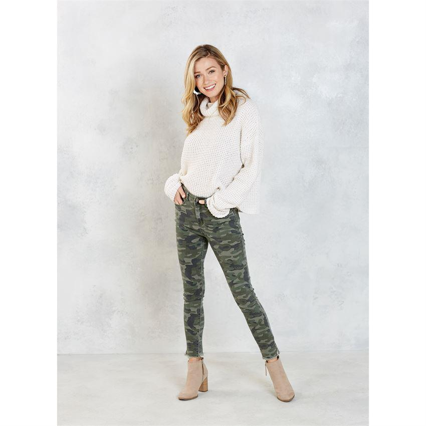 Mud Pie Rory Denim Jeans