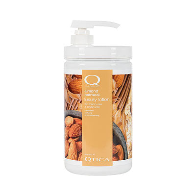 Qtica Smart Spa Almond Oatmeal Luxury Lotion