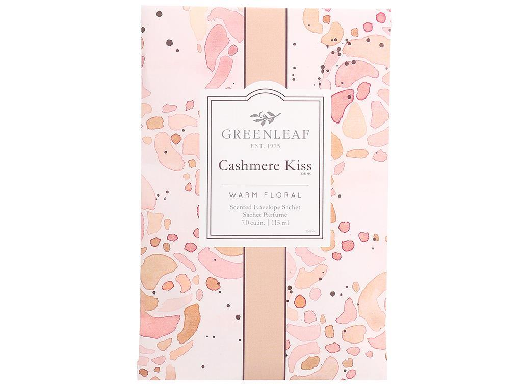 Greenleaf Large Sachet