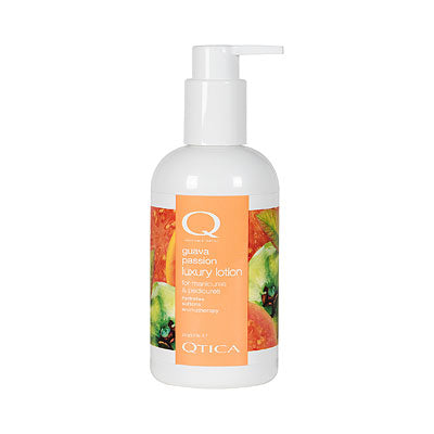 Qtica Smart Spa Guava Passion Luxury Lotion