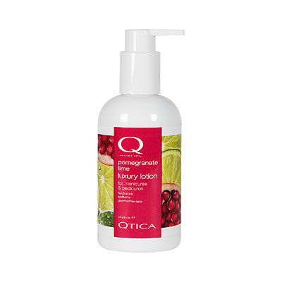 Qtica Smart Spa Pomegranate Lime Luxury Lotion