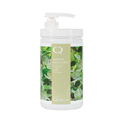 Qtica Smart Spa Eucamint Luxury Lotion